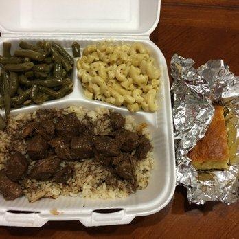 My Granny\'s Kitchen - 29 Photos & 66 Reviews - Food Trucks - 7800 S ...