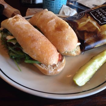Corner Bakery Cafe Flowood Ms
