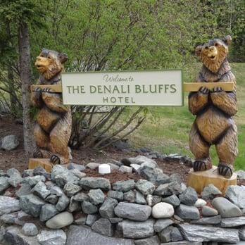 Denali Bluffs Hotel 35 Photos Amp 25 Reviews Hotels