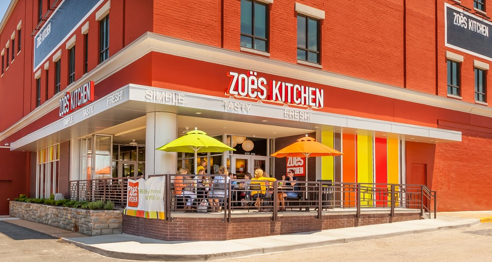 Zoes Kitchen zoe's kitchen - yelp