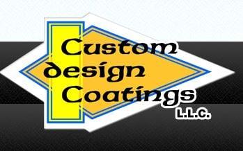 Custom Design Coatings: 1208 E Milwaukee St, Spencer, IA