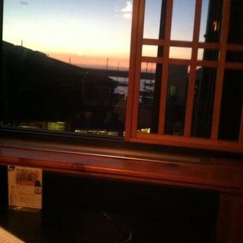 Harada Japanese Restaurant Sushi Bar Morro Bay Ca