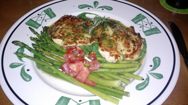 Olive Garden Italian Restaurant 1010 W Elliot Rd Tempe, AZ Foods ...
