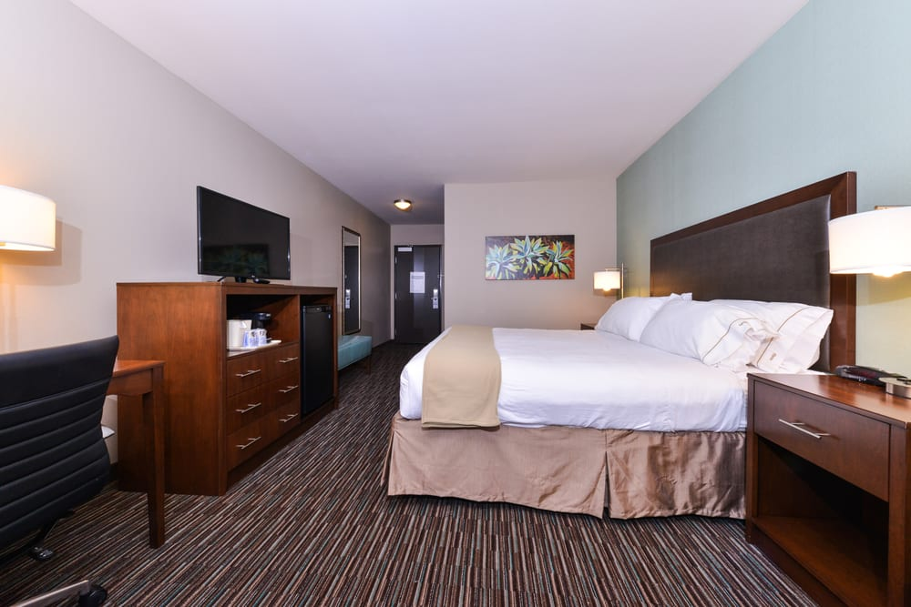 photos for holiday inn express suites indio yelp. Black Bedroom Furniture Sets. Home Design Ideas
