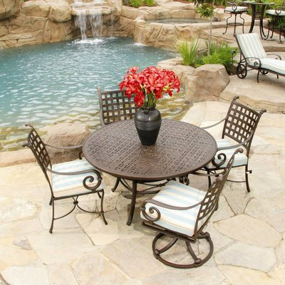 Photo Of Casual Living Patio Fireside Southlake Tx United States
