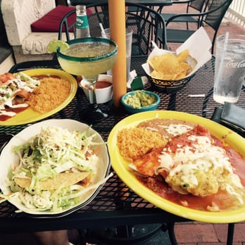 Mexican Food Milford Nh
