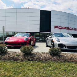 Paul Miller Porsche - 29 Photos & 49 Reviews - Car Dealers