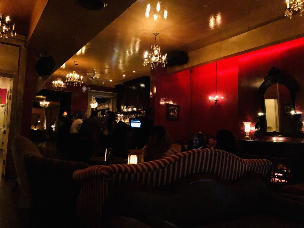 Eighteenth Street Lounge: 1212 18th St N W, Washington, DC, DC