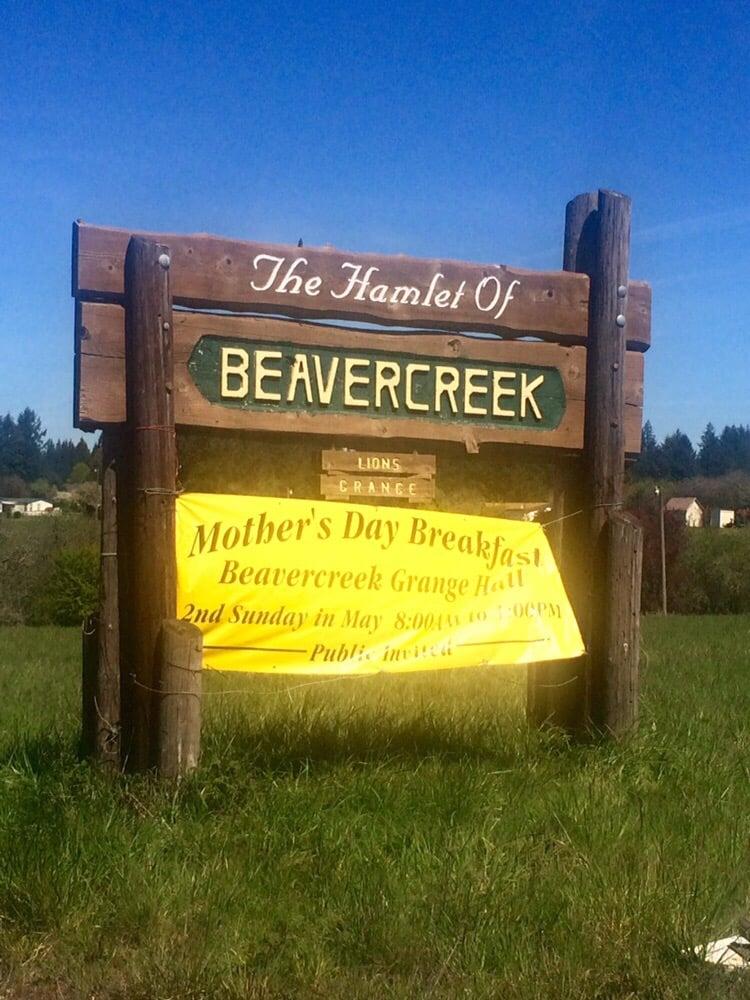 The Hamlet Of Beavercreek: Beavercreek, OR
