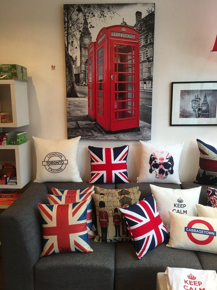 London Calling Home
