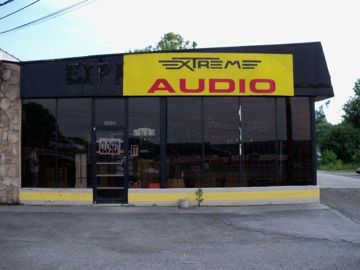 Extreme car audio installazione impianti audio per auto for Deal motors clinton hwy