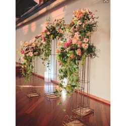 Photo Of The Enchanting Florist Kansas City Mo United States Columns With