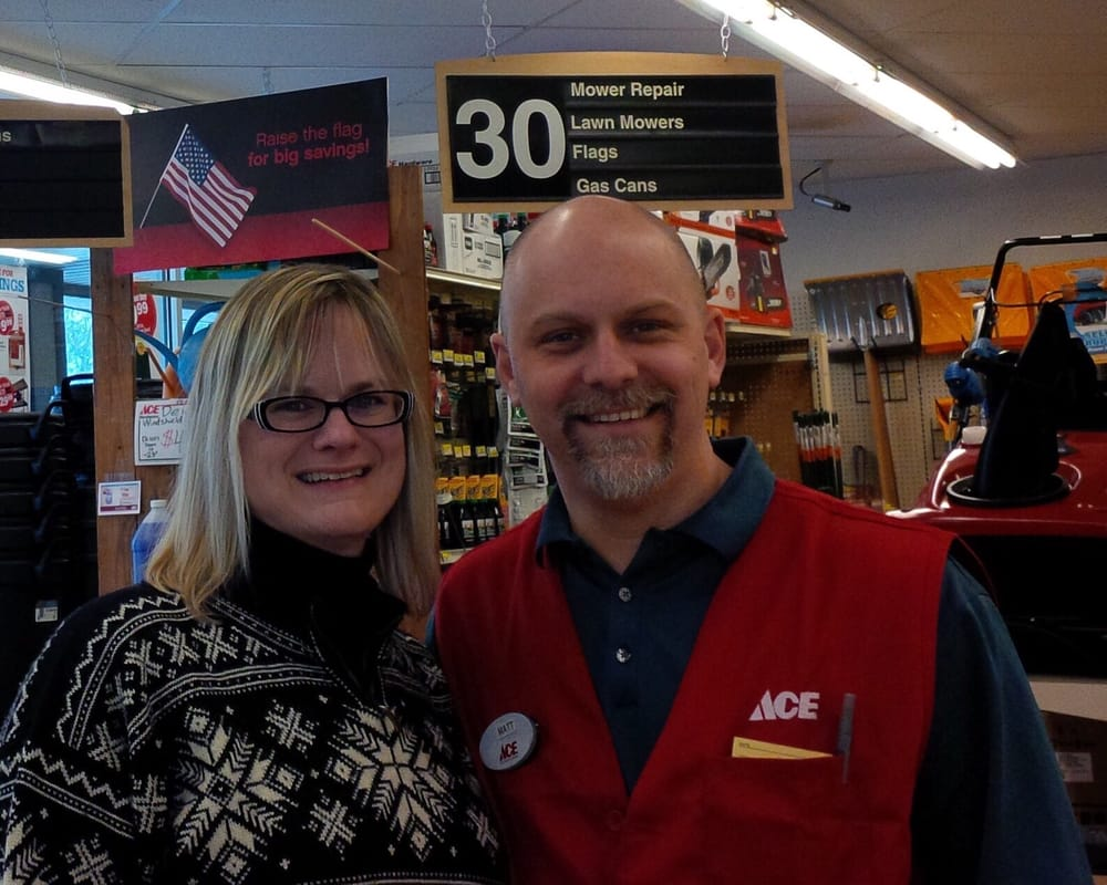 Ace Hardware Sherwin: 1705 W Campbell St, Arlington Heights, IL