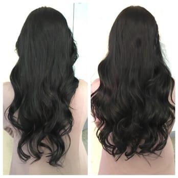 Hair Extensions In Temecula 12