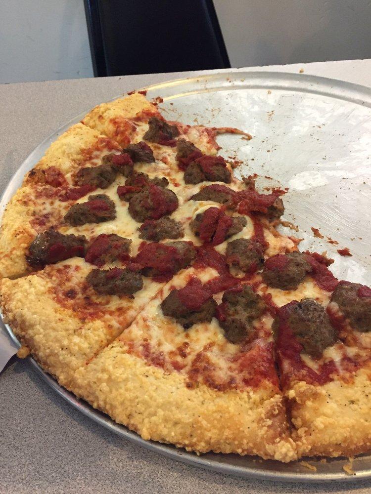 Spanky's Pizza of Ludington: 5784 US-10, Ludington, MI