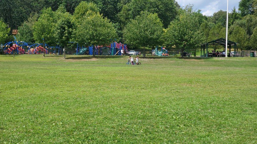 Social Spots from Shedd Park