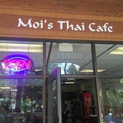 Photo of Moi\u0027s Thai Cafe - Penn Valley CA United States. Front entrance & Moi\u0027s Thai Cafe - 20 Photos \u0026 42 Reviews - Thai - 11332 Pleasant ...