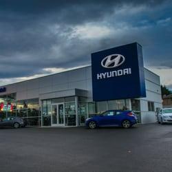 Automotive Car Dealers · Photo Of Ruddell Hyundai   Port Angeles, WA,  United States