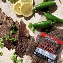 Villalobos Mexican Food Distributors - Mexican - 429 Isleta Blvd SW