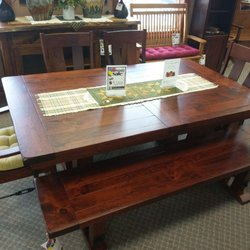Photo Of Amish Home Gallery   Appleton, WI, United States. Bayfield Dining  Set