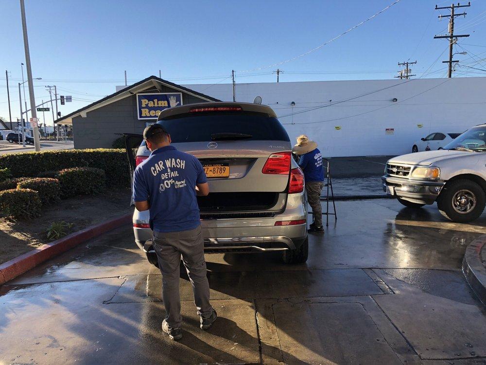 100% Hand Car Wash: 303 N Oxnard Blvd, Oxnard, CA
