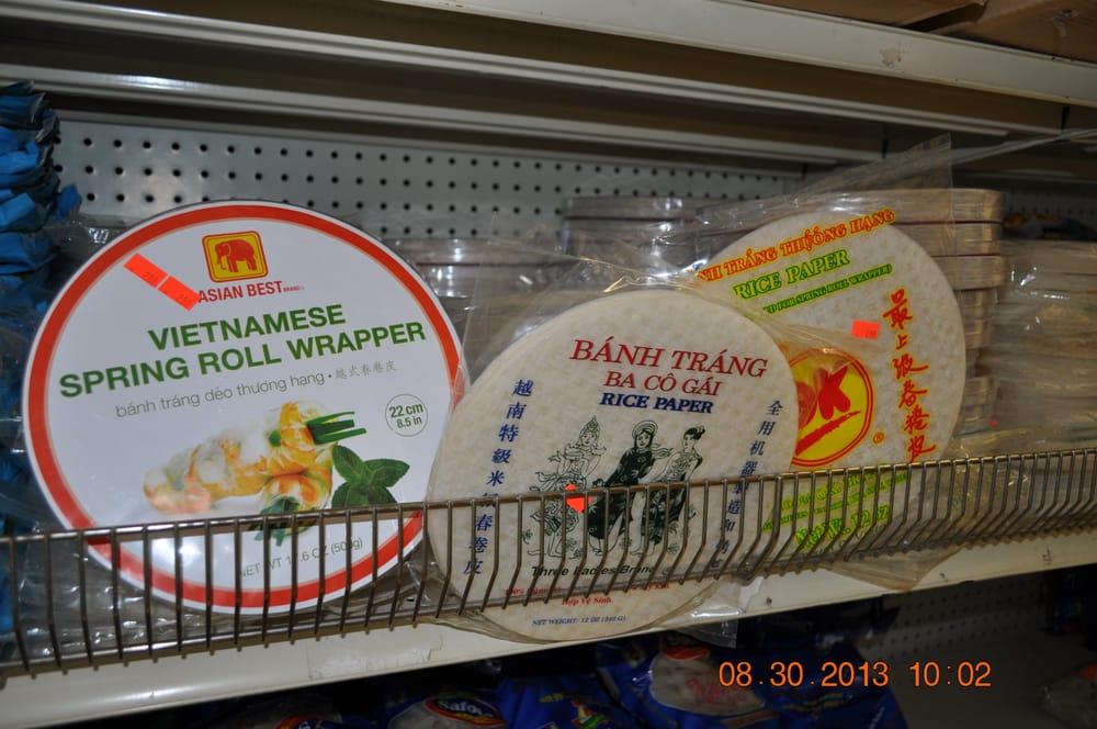 Hong Phat Food Center Hong Phat