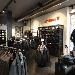 purchase cheap 9bdb6 3ddab Strellson Store - CLOSED - Men's Clothing - Klostersteige 7 ...