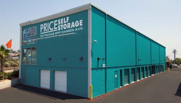 Superieur Price Self Storage 4667 Albuquerque St San Diego, CA Storage Facilities    MapQuest