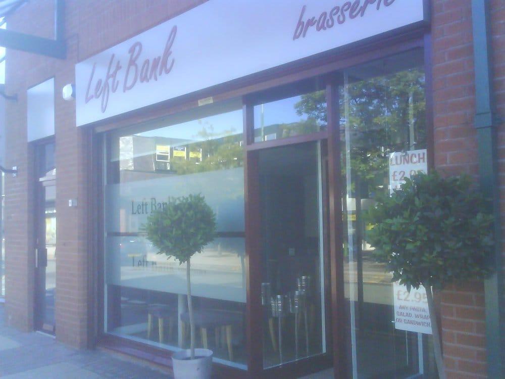 The Left Bank Brasserie