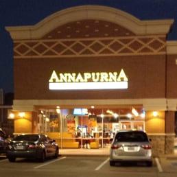 Annapurna closed 33 reviews indian 9720 coit rd - Annapurna indian cuisine ...