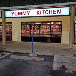Ad Yummy Kitchen