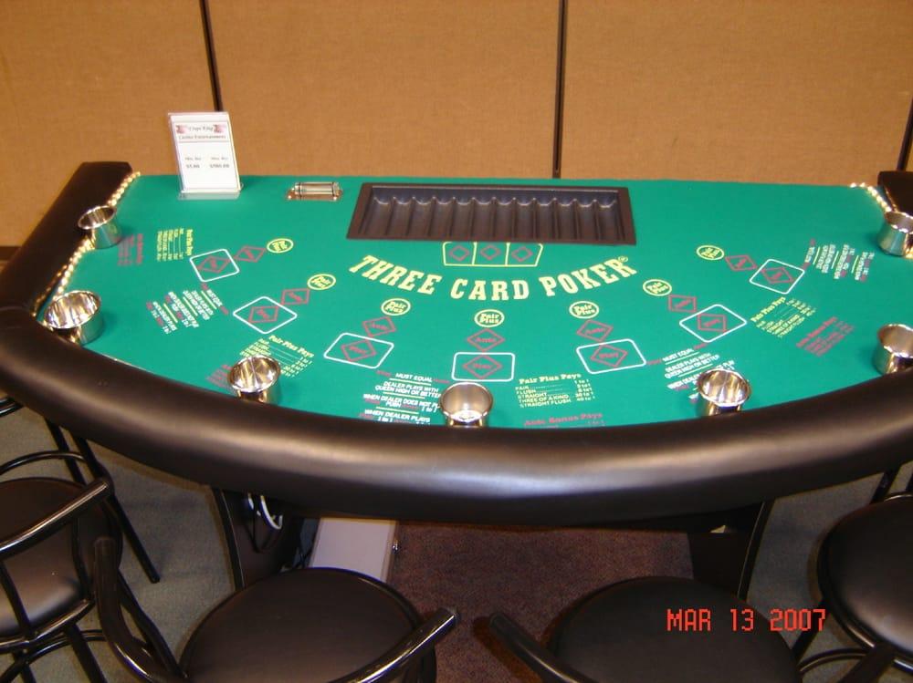 Casino indianapolis poker