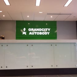 grandcity autobody panel beating and body work 11320 bridgeport road richmond bc canada. Black Bedroom Furniture Sets. Home Design Ideas