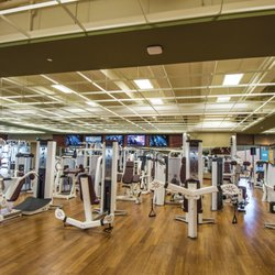 Life Time Athletic - 16 Photos & 18 Reviews - Gyms - 7