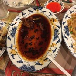 Peking Mandarin Restaurant Chicago Il Menu