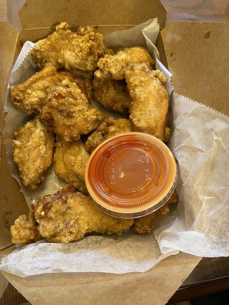 The Club Burgers & Sandwiches: 261 S Van Dorn St, Alexandria, VA