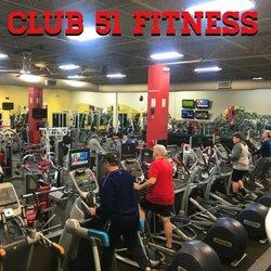 Club 51 centerville ohio