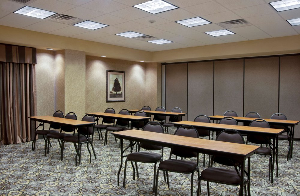 Hampton Inn and Suites Brownsville: 3000 N Expy, Brownsville, TX