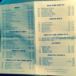 Belleville Mi Chinese Restaurants