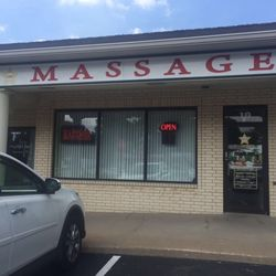 Asian massage overland park