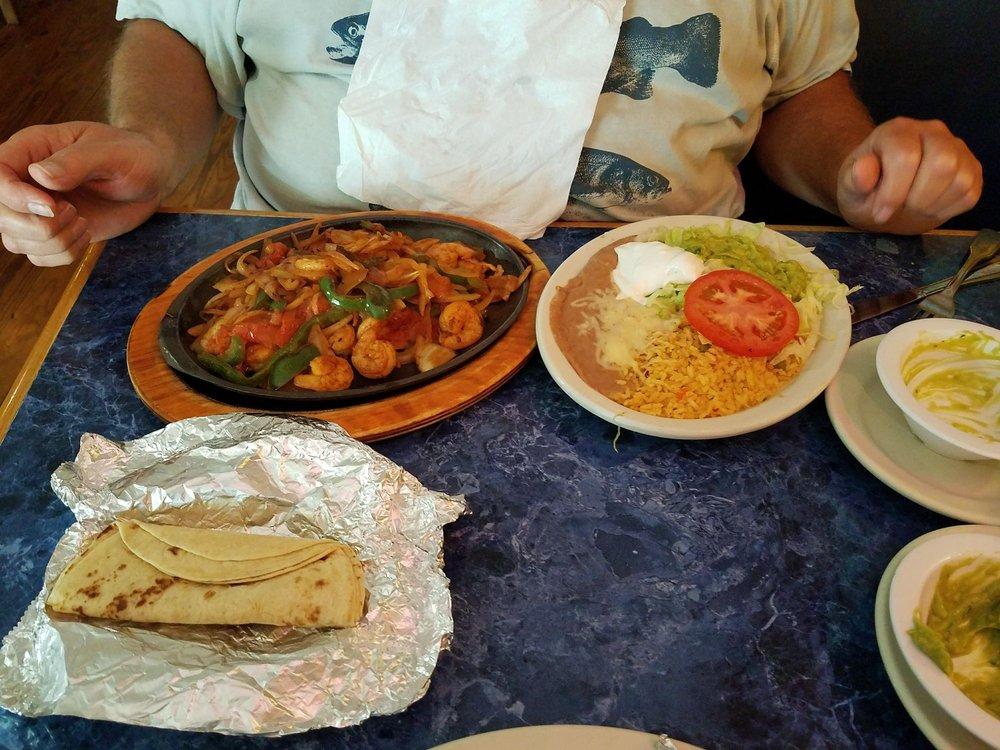 Guadalajara Mexican Restaurant 1861 Battlefield Pkwy Fort Oglethorpe Ga