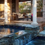 This Is A Photo Of Pool By Design   Charlotte, NC, United States.