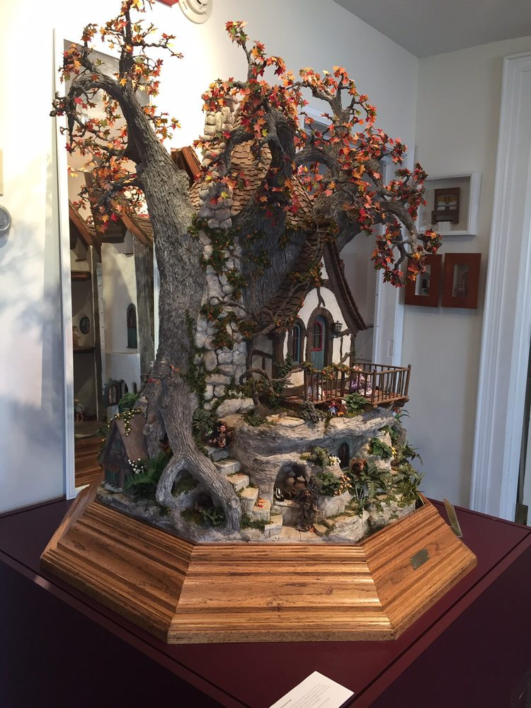 Midwest Miniatures: 6865 W Hickory Rd, Hickory Corners, MI