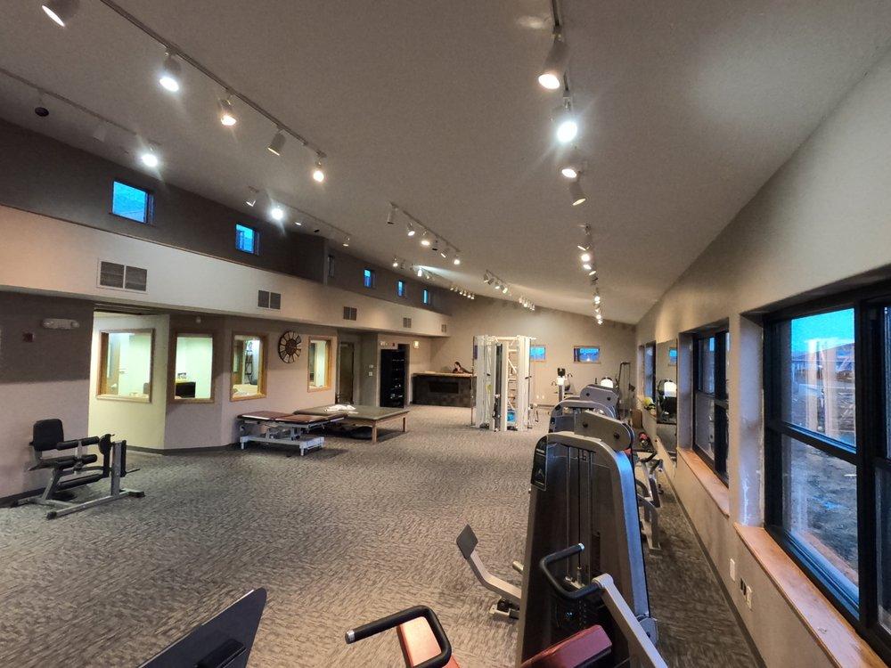 Center for Physical Excellence - Prescott Valley: 7515 E Long Look Dr, Prescott Valley, AZ