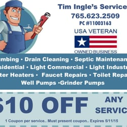 Photo Of Tim Ingle S Services Anderson In United States