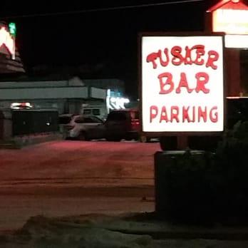 Tuskers bar cheyenne wy