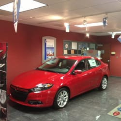Quality Chrysler of Greenwood - Auto Repair - 1525 Byp 72 NE ...