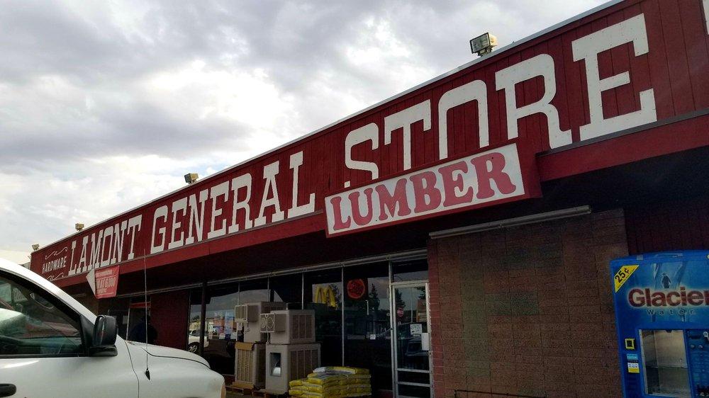Lamont General Store: 10405 Main St, Lamont, CA