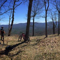 Virginia Mountain Bike Getaways A Sacred Rides Getaways Partner