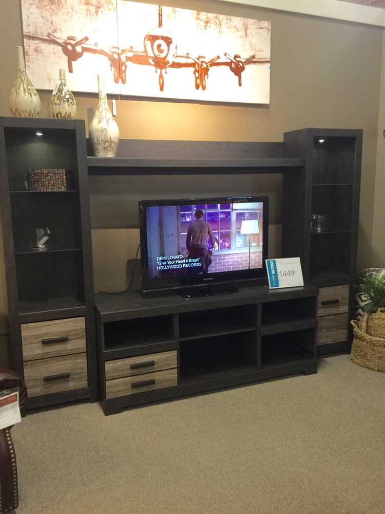 Ashley Homestore 33 Photos 12 Reviews Furniture Shops 4025 Us Hwy 98 N Lakeland Fl